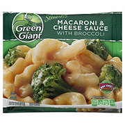 Green Giant Valley Fresh Steamers Macaroni and Cheese with Broccoli in Sauce