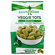 Green Giant Veggie Tots Broccoli