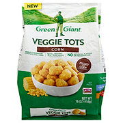 Green Giant Veggie Tots Corn