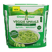 Green Giant Zucchini Veggie Spirals