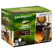 Green Mountain Coffee Breakfast Blend K Cup Value Pack