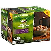 Green Mountain Coffee Hazelnut Single Serve Coffee K Cups Value Pack