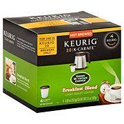 Green Mountain Coffee K-Carafe Breakfast Blend Coffee