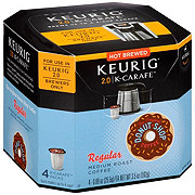 Green Mountain Coffee K-Carafe Original Donut Shop Coffee