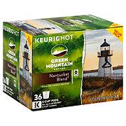 Green Mountain Coffee Nantucket Blend Medium Roast Value Pack Single Serve Coffee K Cups