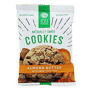 Green Plate Foods Almond Butter Sweet Potatoes Cookie