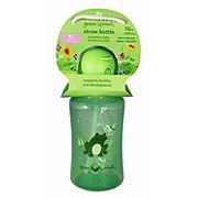 GREEN SPROUTS Aqua Bottle Green