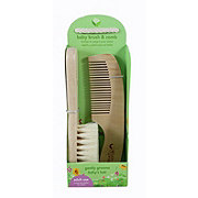 Green Sprouts Brush Comb Set