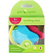 Green Sprouts Teething Keys Assortment