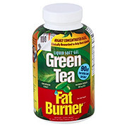 Green Tea Fat Burner Green Tea Fat Burner