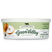 Green Valley Creamery Organics Lactose Free Cream Cheese