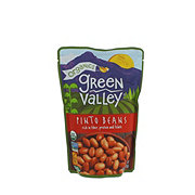 Green Valley Organics Pinto Beans