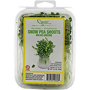 Green Valley Snow Pea Shoots
