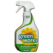 Green Works Simply Lemon All-Purpose Cleaner