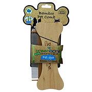 Greenbone Bamboo Flea & Tick Comb