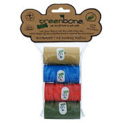Greenbone Biobase Pet Waste Bags