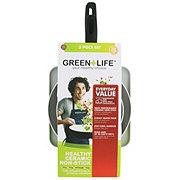 GreenLife Classic Range Cookware Set