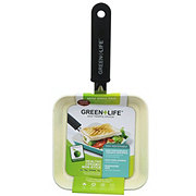 GreenLife Mini Square Grill Pan Turquoise