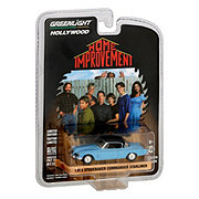 Greenlight Collectibles Hollywood Collection 1:64 Scale Die Cast Vehicle Assortment