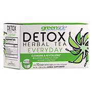Greenside Detox Herbal Tea Everyday