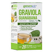 Greenside Graviola Herbal Tea