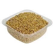 Greenwheat Freekeh Cracked