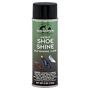 Griffin Instant Shoe Shine