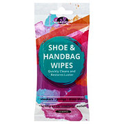 Griffin Shoe & Handbag Wipes
