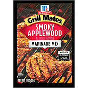 Grill Mates Smoky Applewood Marinade Grill Mates Smoky Applewood Marinade