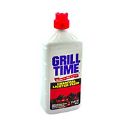 Grill Time Charcoal Lighter Fluid