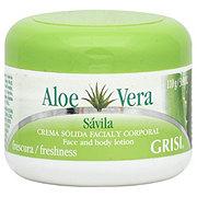Grisi Aloe Vera Moisturizing Beauty Cream