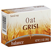 Grisi Balancer Oat Soap with Humederm