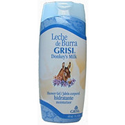 Grisi Donkey's Milk Shower Gel