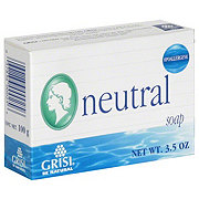 Grisi Neutral Hypoallergenic Soap