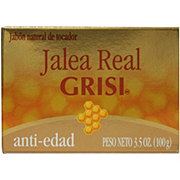 Grisi Real Jelly Anti-Aging Soap/ Jalea Real Anti-Edad Jabón