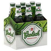 Grolsch Premium Lager Beer 12 oz Bottles