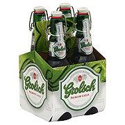 Grolsch Premium Lager Beer 16 oz Bottles