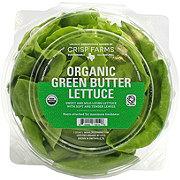 Grower Pete's Organic Living Butter Lettuce