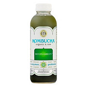 GT's Enlightened Multi-Green Organic Raw Kombucha