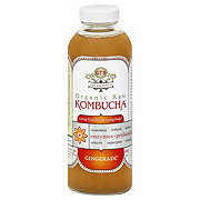 GT's Enlightened Organic Raw Gingerade Kombucha