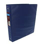 GTC 1 Inch Vinyl Binder, Colors May Vary