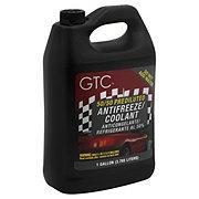 GTC 50/50 Antifreeze Coolant
