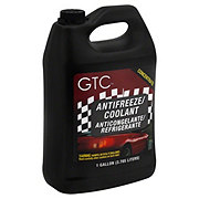 GTC Antifreeze/Coolant Concentrate