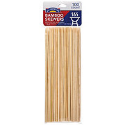 GTC Bamboo 10 Inch Skewers
