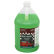 GTC Bug Wash Windshield Cleaner