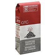 GTC Charcoal Briquets
