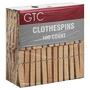GTC Clothespins
