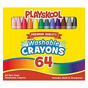 GTC Crayons