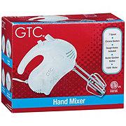 GTC Hand Mixer 7 Speed