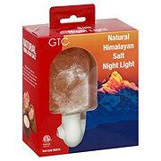 GTC Himalayan Salt Night Light